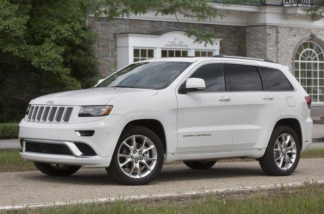 2016 Jeep Grand Cherokee Jeep Grand Cherokee Jeep Grand 2017