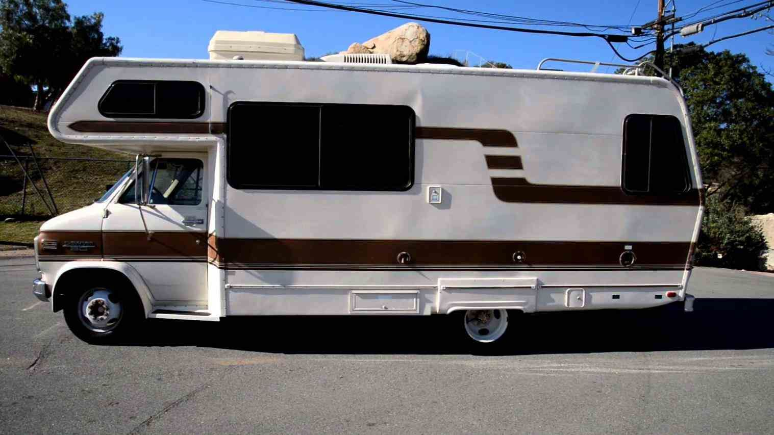 class a rv 30 ft brochures rh pinterest com Luxury Motorhomes RV Motorhomes Vehicle