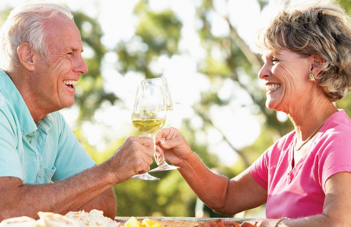 Dating sehenswürdigkeiten über 50