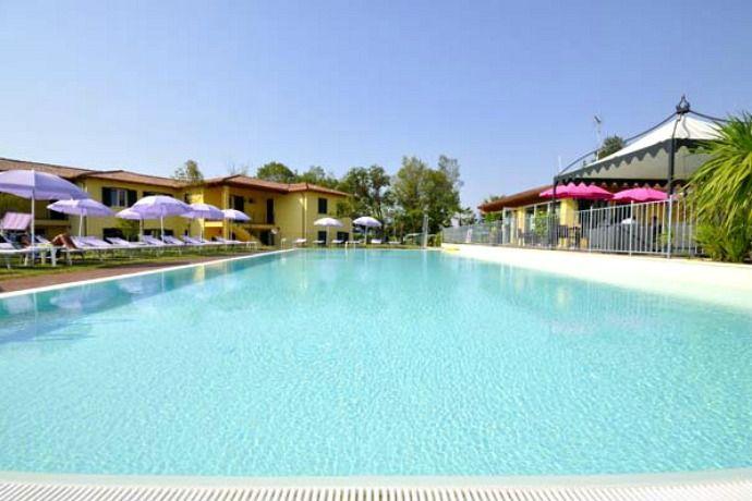 Residence Karina Moniga del Garda Lake Garda Lake