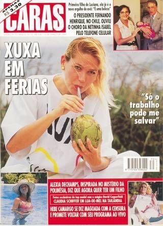 Edição 70 - Março de 1995