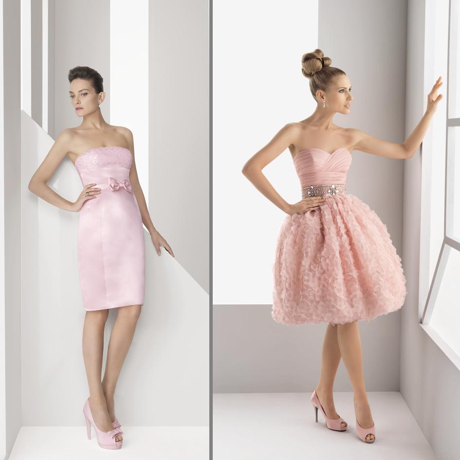 Vestidos Fiesta Rosa Clará | Rosa Clará | vestido | Pinterest