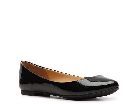 fbc4cb3025b Need new shiny shoes! Mix No. 6 Stride Flat Flats Women s Shoes - DSW