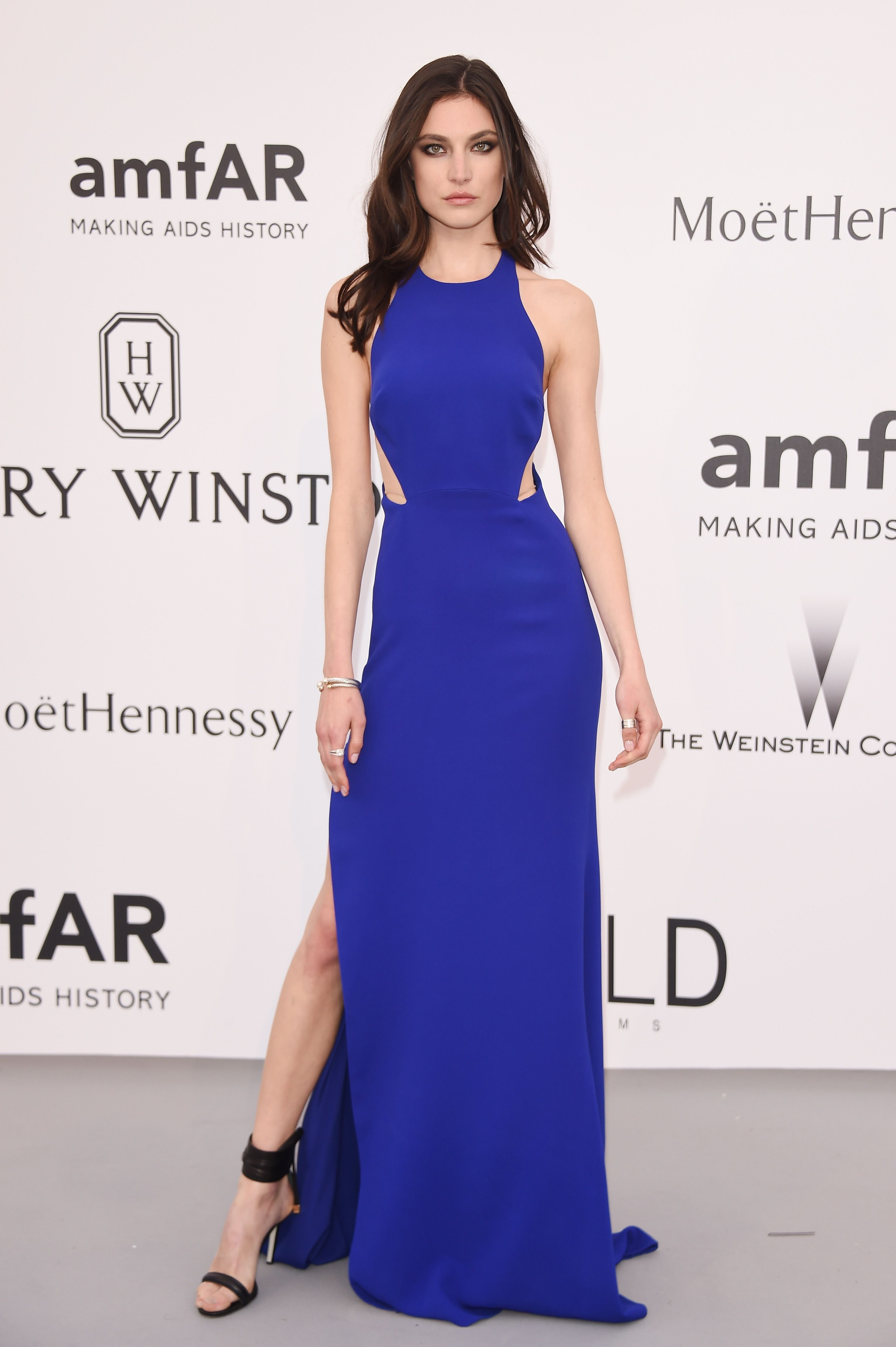 67 Red Carpet Looks From the amfAR Gala | Festival de cannes, Cannes ...