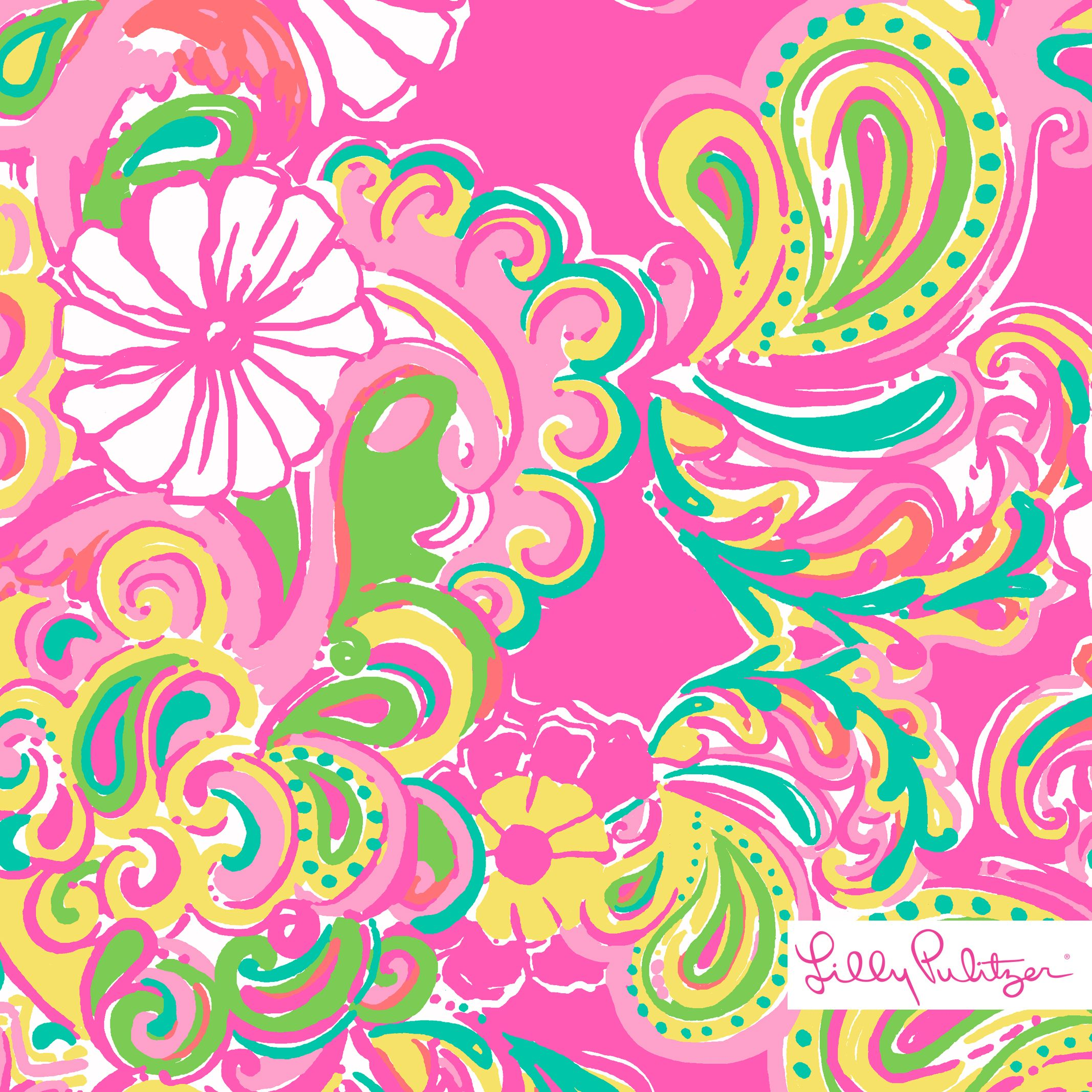 Lilly Pulitzer Double Trouble Print - Spring 2015 | Love to the ...