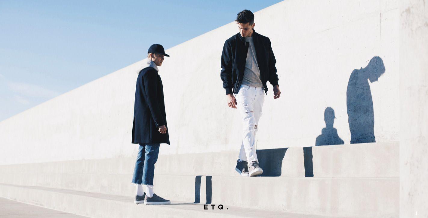 ETQ - SOTD