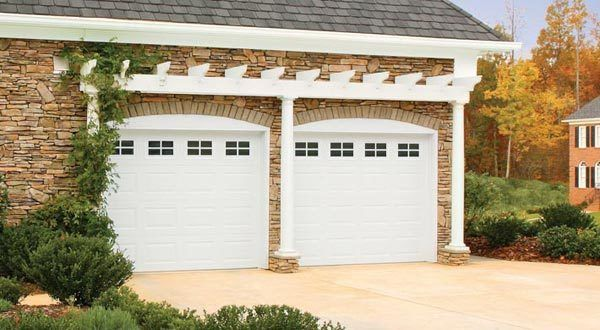 Wayne Dalton Window Insert Short Panel Stockton 9000 Series 4 Piece Set 15 7 16 X 11 9 Garage Doors Residential Door Inserts