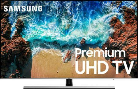 Samsung 49 Class Led Nu8000 Series 2160p Smart 4k Uhd Tv With Hdr Front Zoom Smart Tv 4k Ultra Hd Tvs Tvs