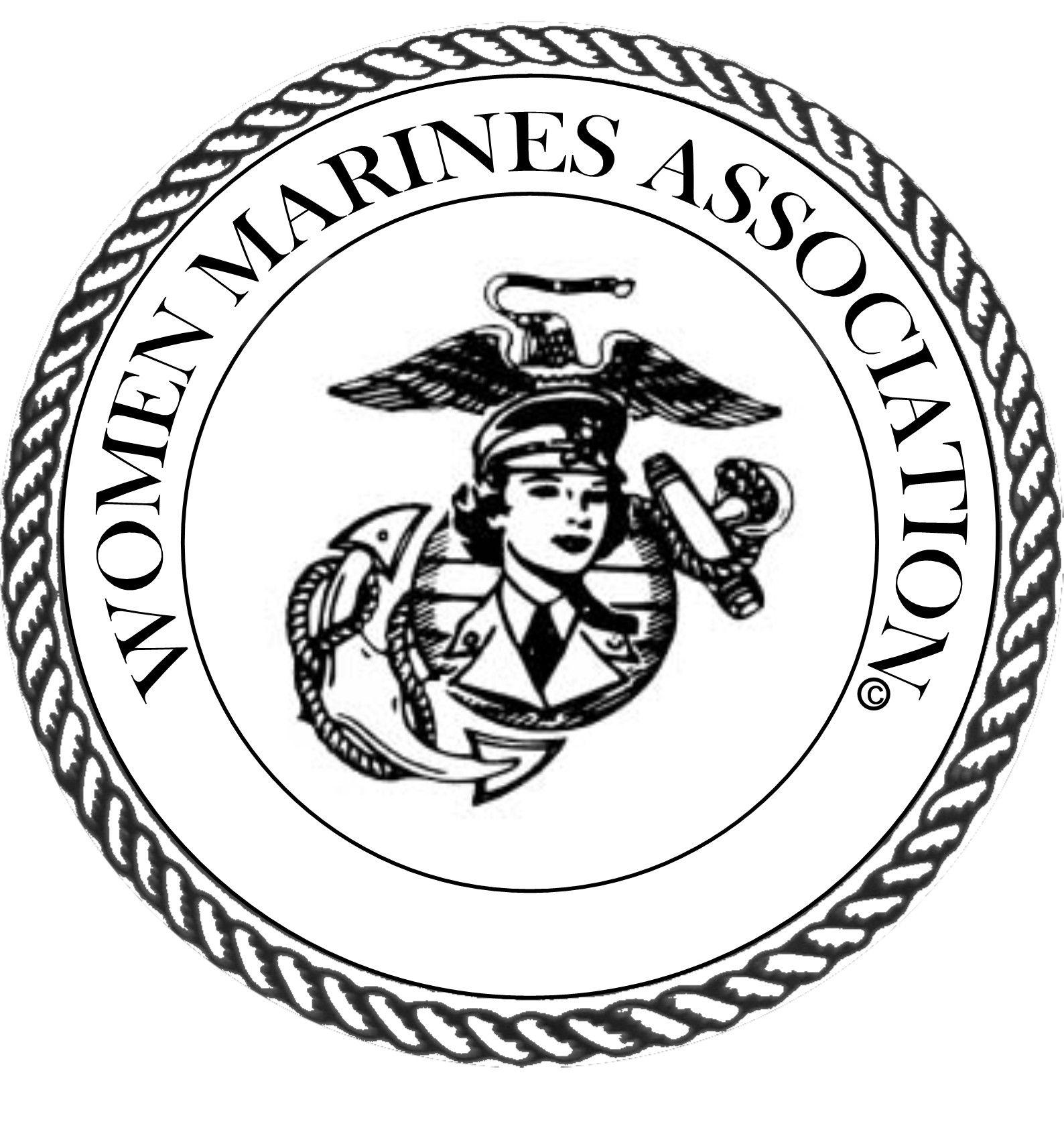 The Women Marines Association Is An Organization Of Women