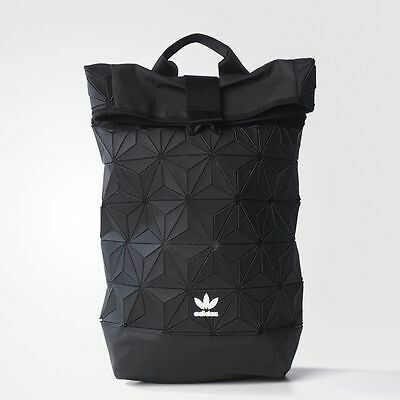 cff9244bd3 Adidas x Issey Miyake | Bags | Adidas backpack, Bags, Designer backpacks