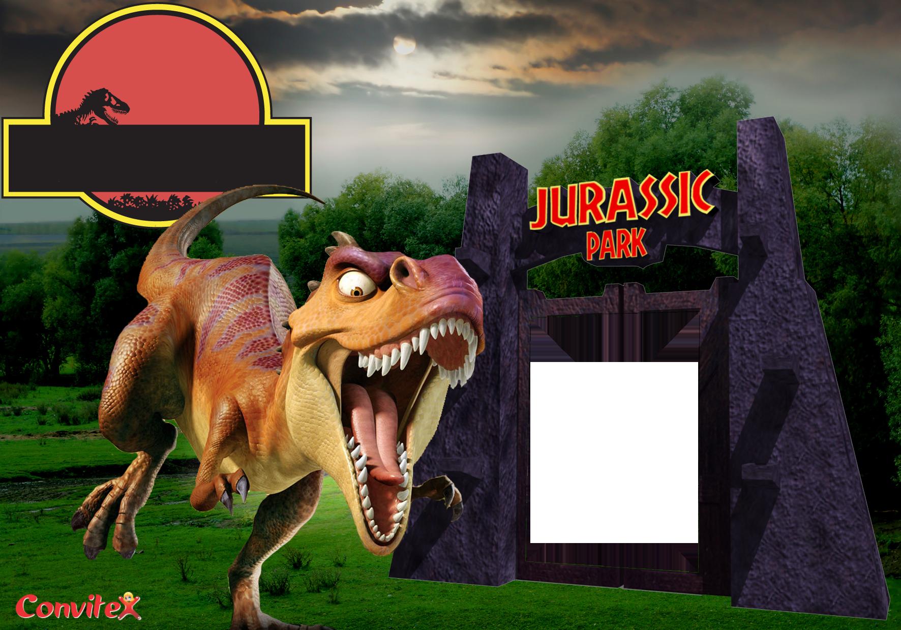 Resultado De Imagem Para Festa Dinossauro Para Imprimir
