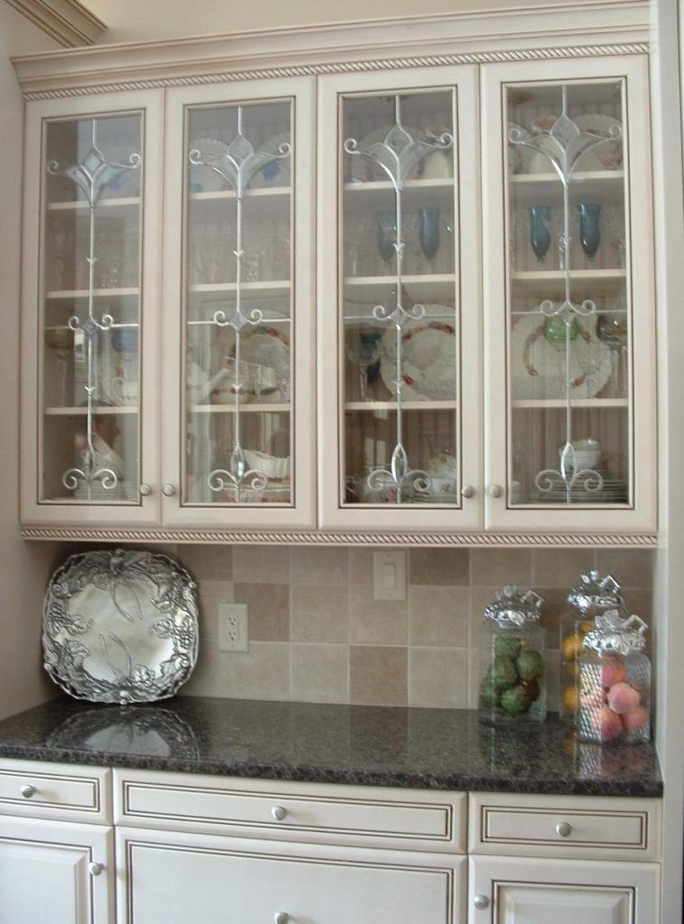 Wonderful Custom Design Ideas For Your Kitchen Cabinets ...