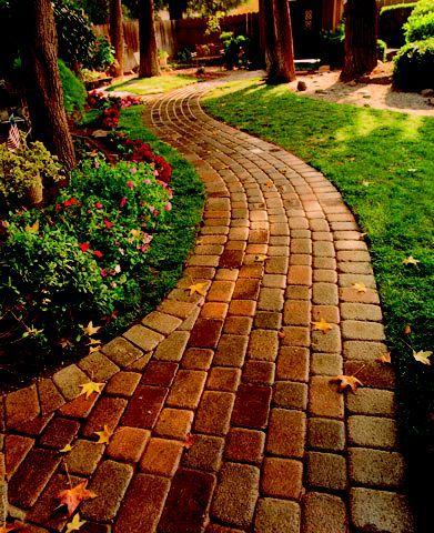 683a4073d65df3cd6643d0c82efd798e 391x480 Pixels Backyard WalkwayBackyard DecksWalkway IdeasLandscaping IdeasGarden LandscapingPaver