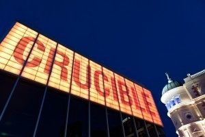 Tickets to anything at Sheffield Theatres!