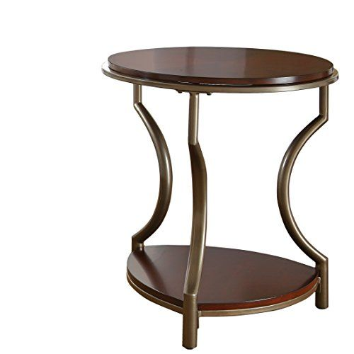 Steve Silver Company Maryland End Table 22 With Images End