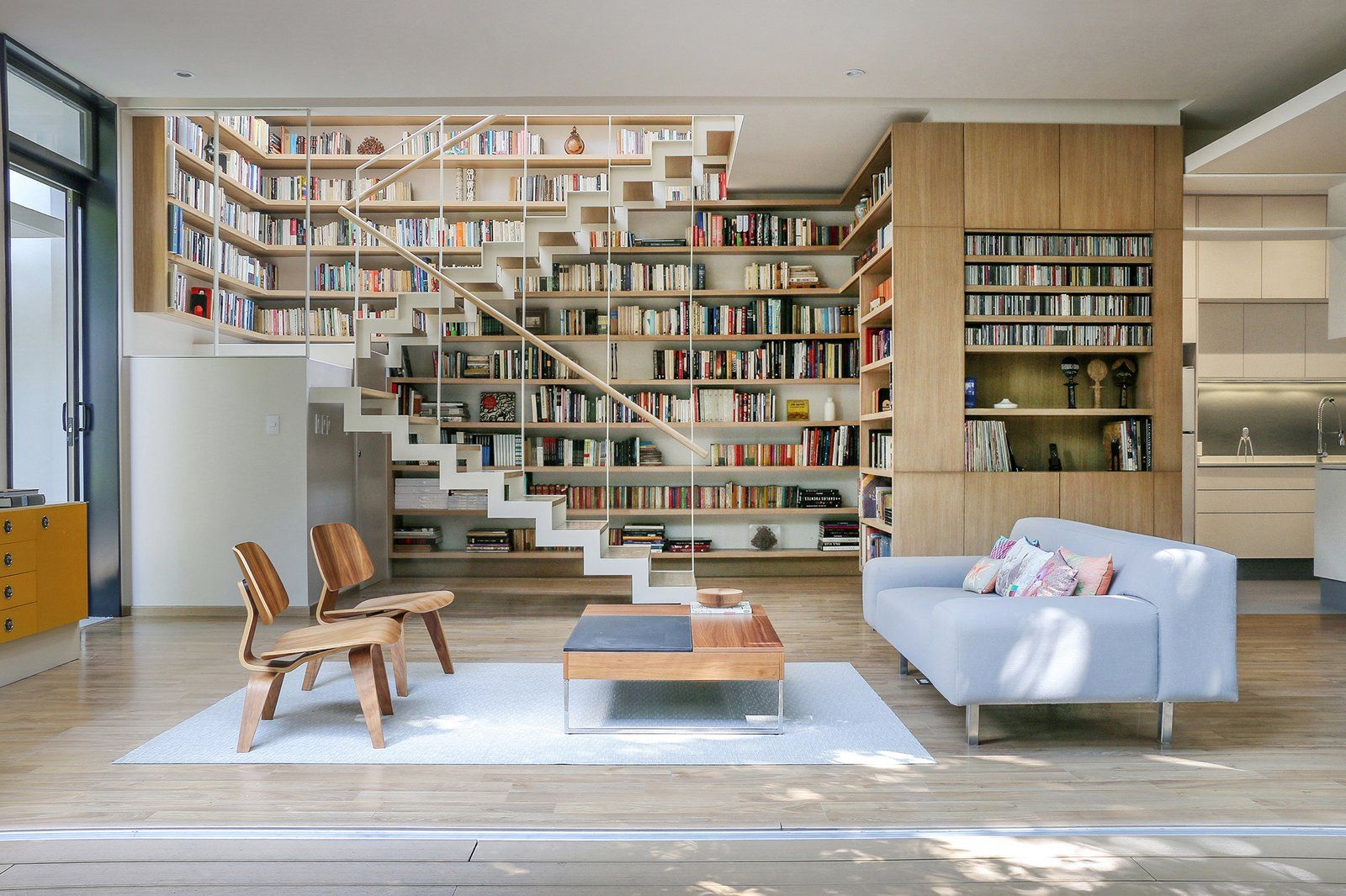 35 Swoon Worthy Staircases That Are A Step Above The Rest In 2020