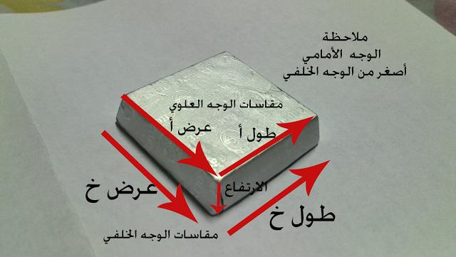 متجر الماسة الفريدة لتصميم التوزيعات والمطويات وملفات الإنجاز والمجلات الدرس التاسع درس تغليف الشوكولاته Gift Box Template Eid Mubarak Stickers Eid Gifts
