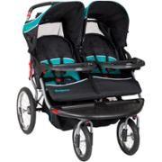 Walmart: Baby Trend - Double Jogger, Millennium