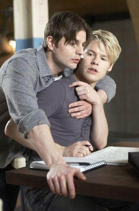 Recommend Randy harrison queer as folk sex