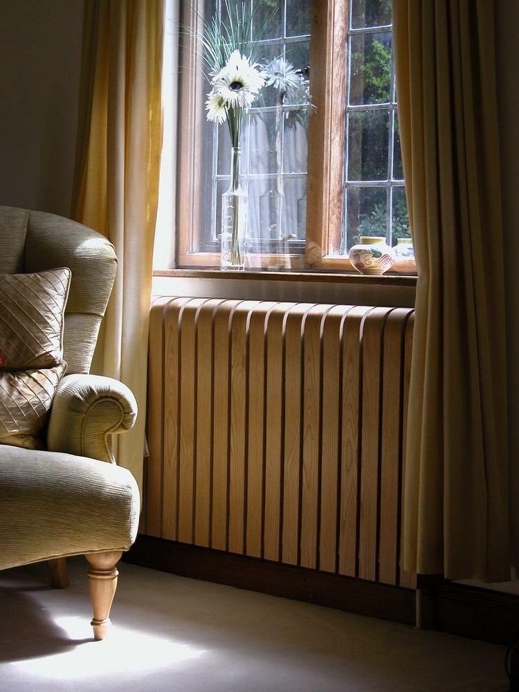 cache radiateur osez le bois afin de sublimer votre int rieur deco et design pinterest. Black Bedroom Furniture Sets. Home Design Ideas