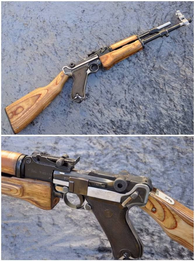 Luger 47 trabajos manuales Pinterest Guns, Weapons and Knives