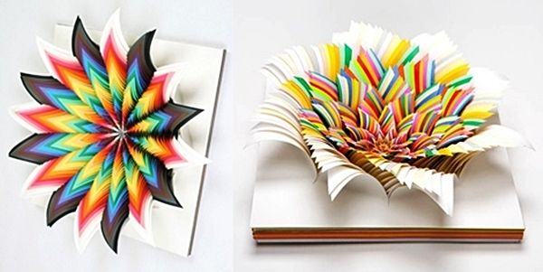 Try This Out Construction Paper Crafts Crafts Paper Crafts