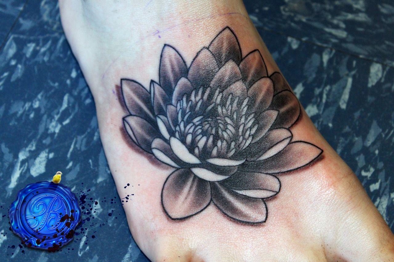 2017 06 lotus flower tattoo - Lotus Flower Tattoo Tumblr