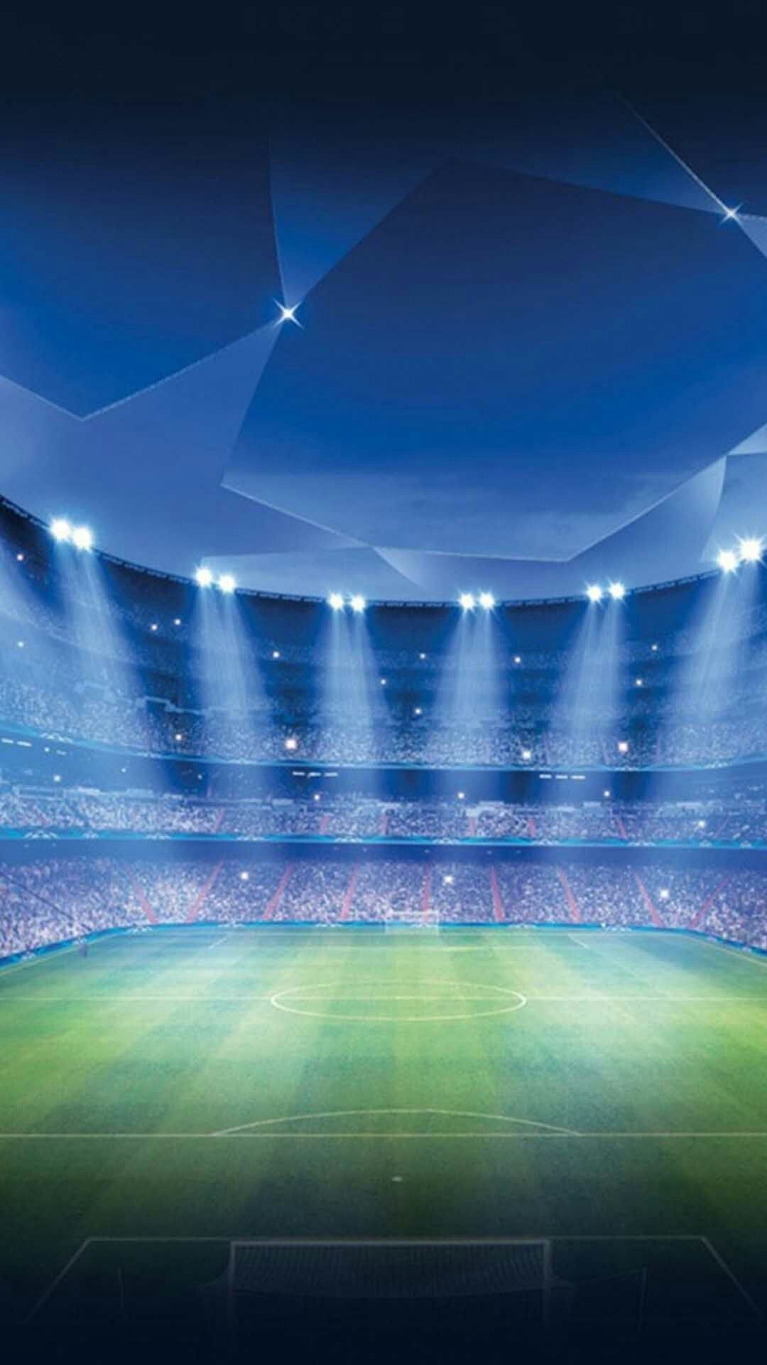 Football Pitch Wallpaper Hd
