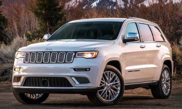 2020 Jeep Grand Wagoneer Interior Price And Specs Jeep Grand Cherokee Jeep Grand Jeep Grand Cherokee Accessories
