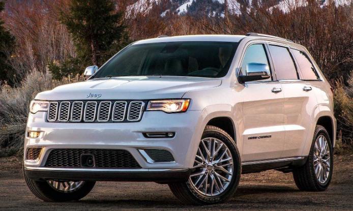 2020 Jeep Wagoneer Interior, Price, Specs >> 2020 Jeep Grand Wagoneer Interior Price And Specs Jeepcarnz