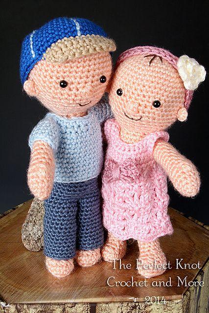 la8023340 ravelry lily doll pattern by tiny mini design ... | 640x427