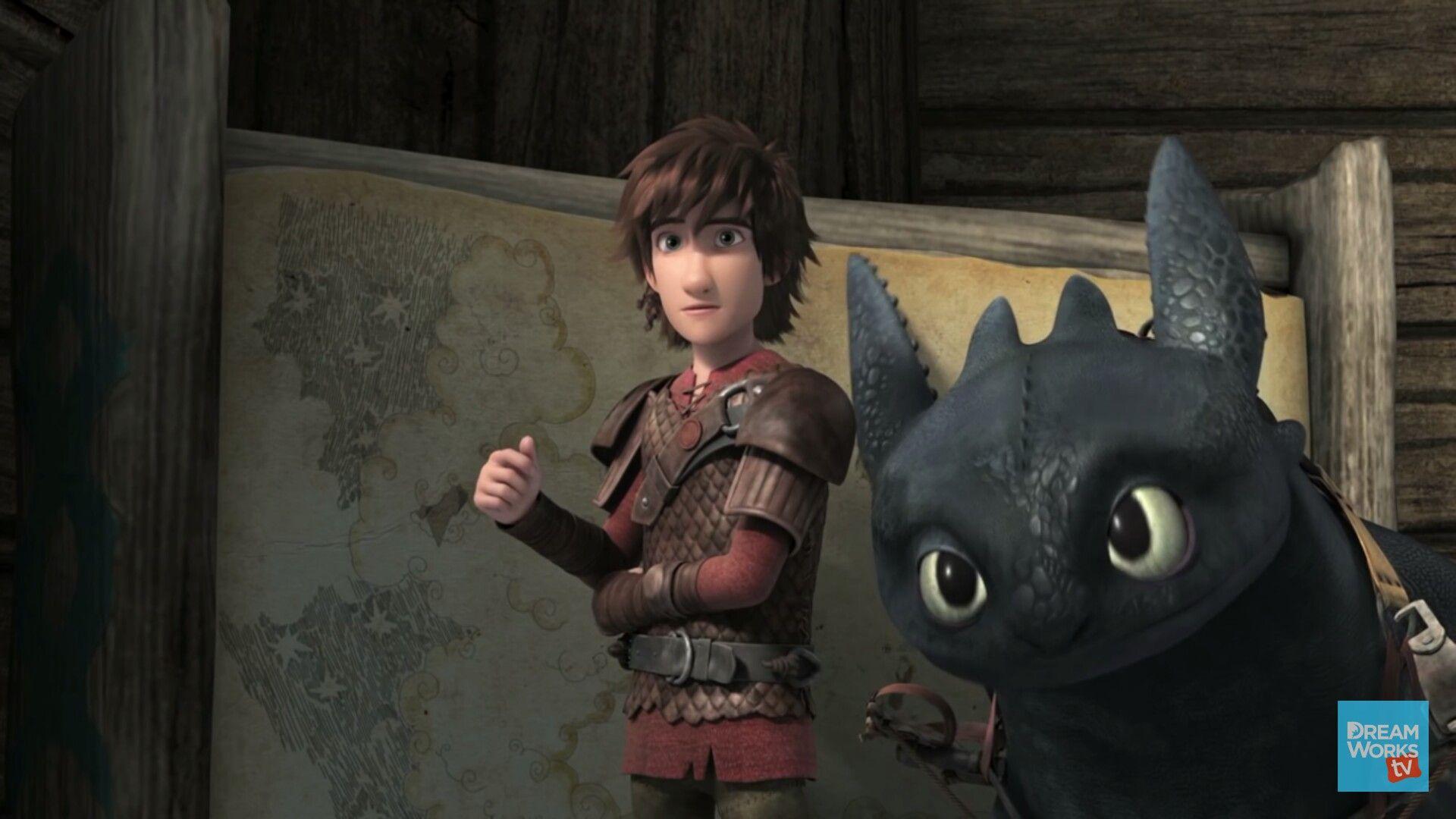 Hicks und Ohnezahn  Dragons  Pinterest  Httyd