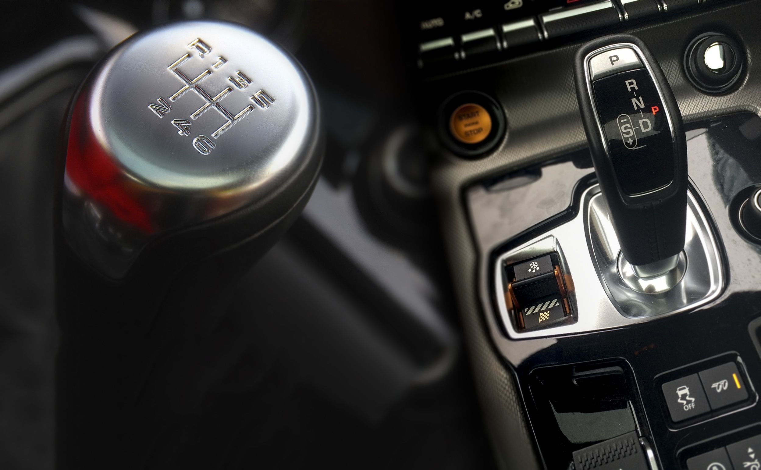 Automatic Car May Be Less Easy To Drive Especially On Manual Guide
