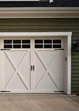 Product Showcase: Garage Doors