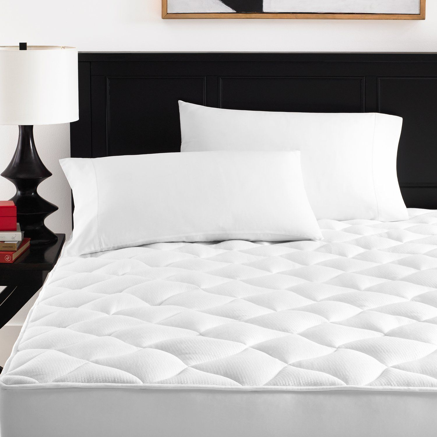 Comfy Mattress Make Your Dorm Bed Feel Like A Pillow And Get Yourself A Comfy