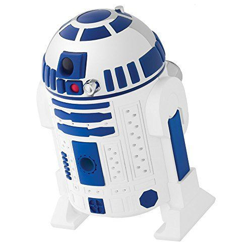 Oxygenics 73268 STAR WARS R2D2 Shower Head   Read more reviews of the  product by visiting 1235d73511