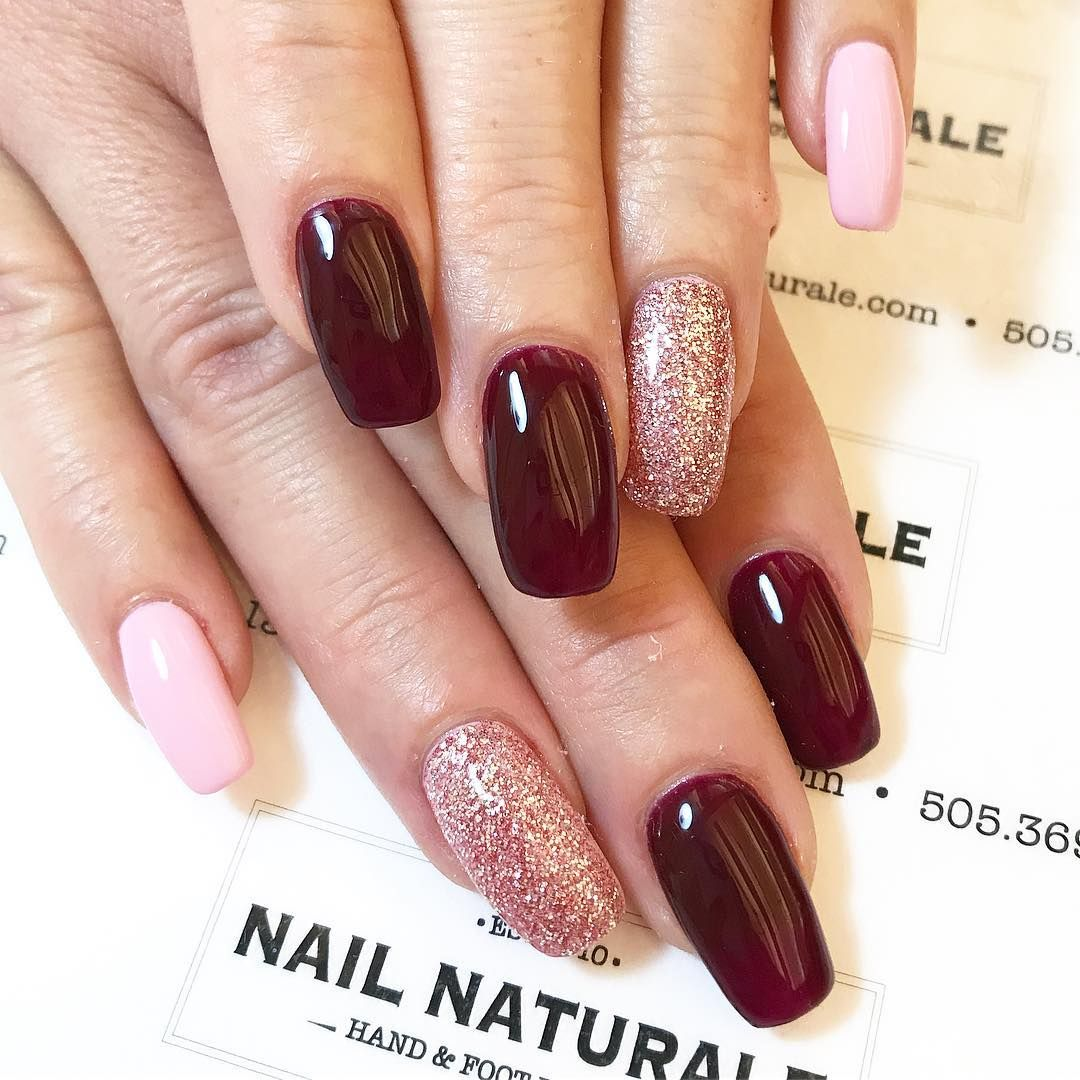 126 Likes 2 Comments Cindi Tucker Nailnaturale On Instagram