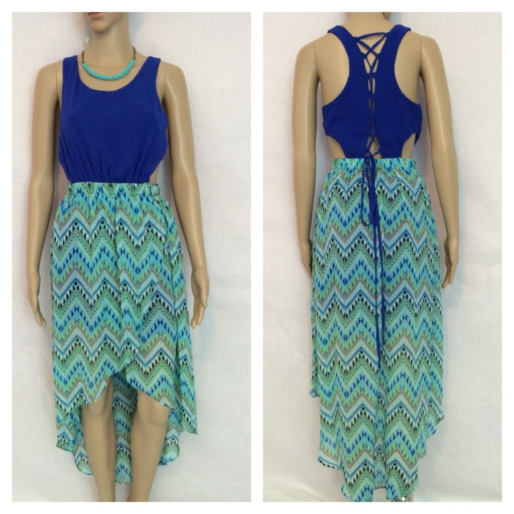 New stylish long dress products