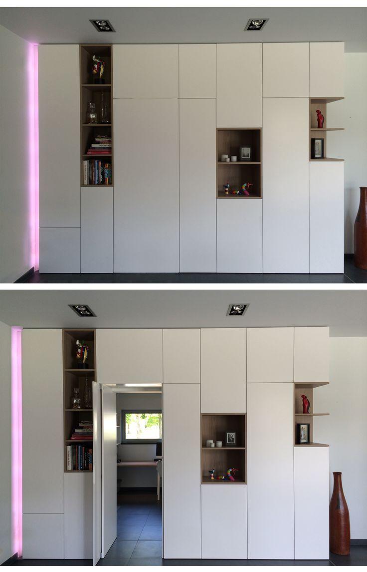 bijkeuken kastenwand origineel google search bijkeuken hal trap pinterest einbauschr nke. Black Bedroom Furniture Sets. Home Design Ideas