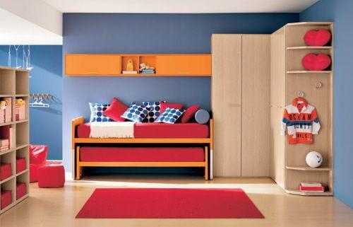 Kids Bedroom Furniture 50 Decorating Ideas Image Gallery Kids