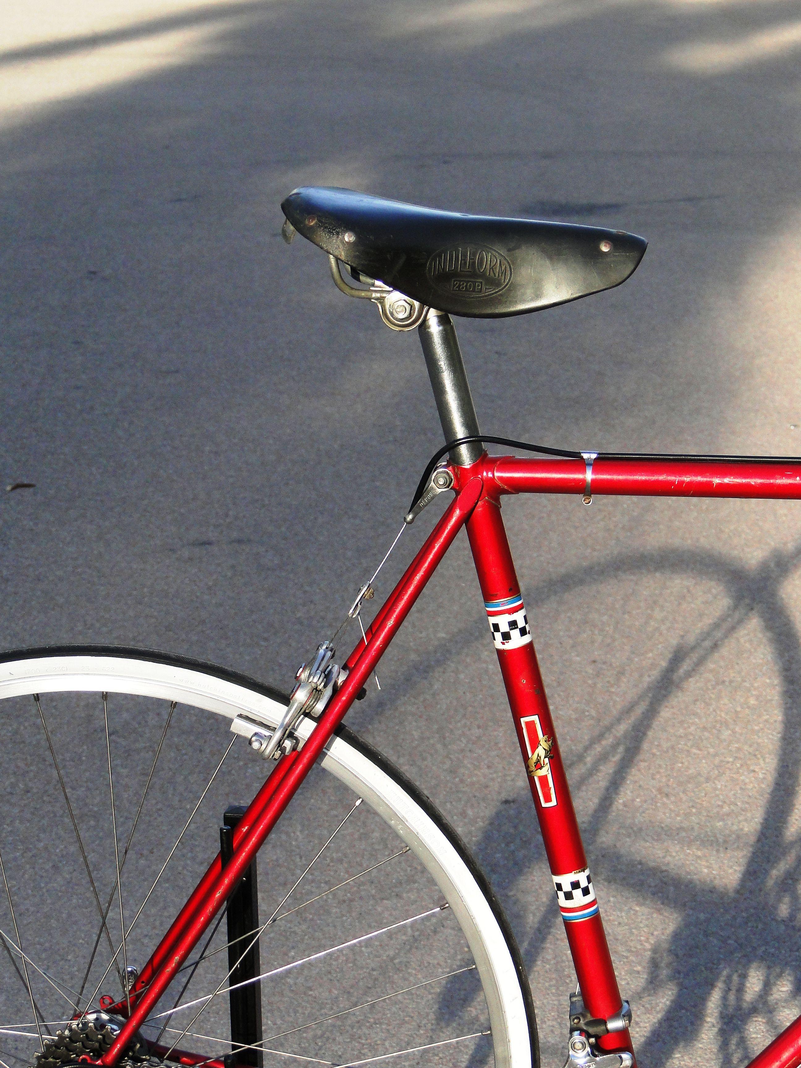 Pin By Monsieur Velo On Bicycles I Restored Peugeot Bike Road Bike Vintage Bike Design