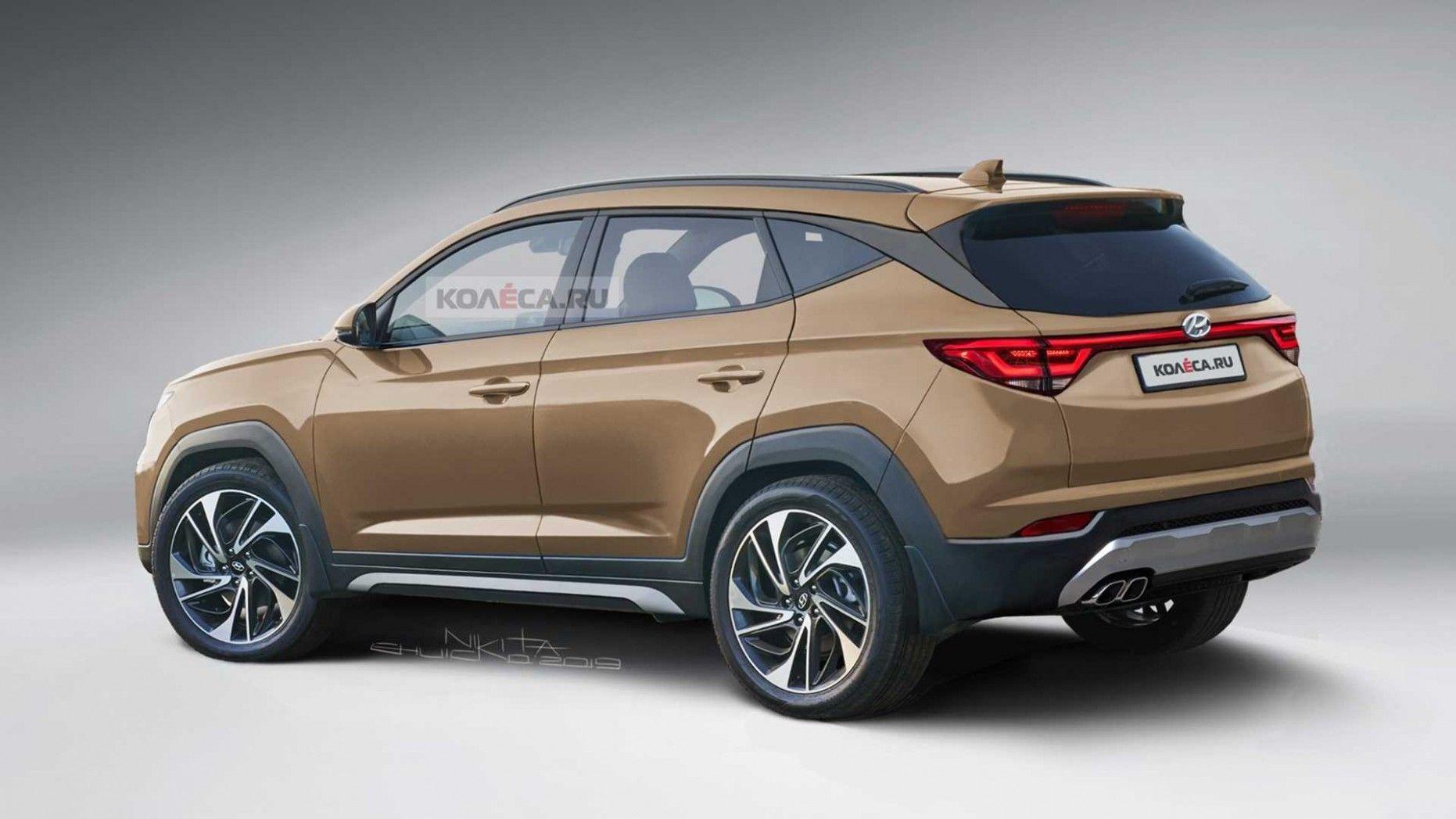 2021 Hyundai Tucson Spy Shoot In 2020 Hyundai Tucson Hyundai Cars Hyundai