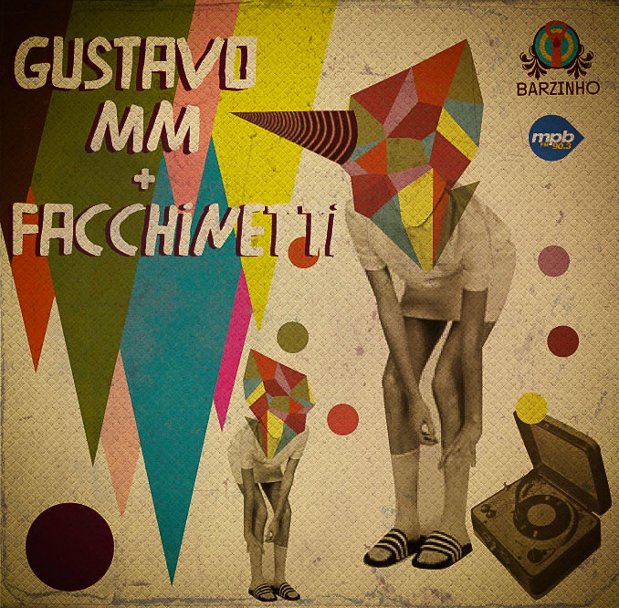 GUSTAVO MM & FACCHINETTI - BARZINHO