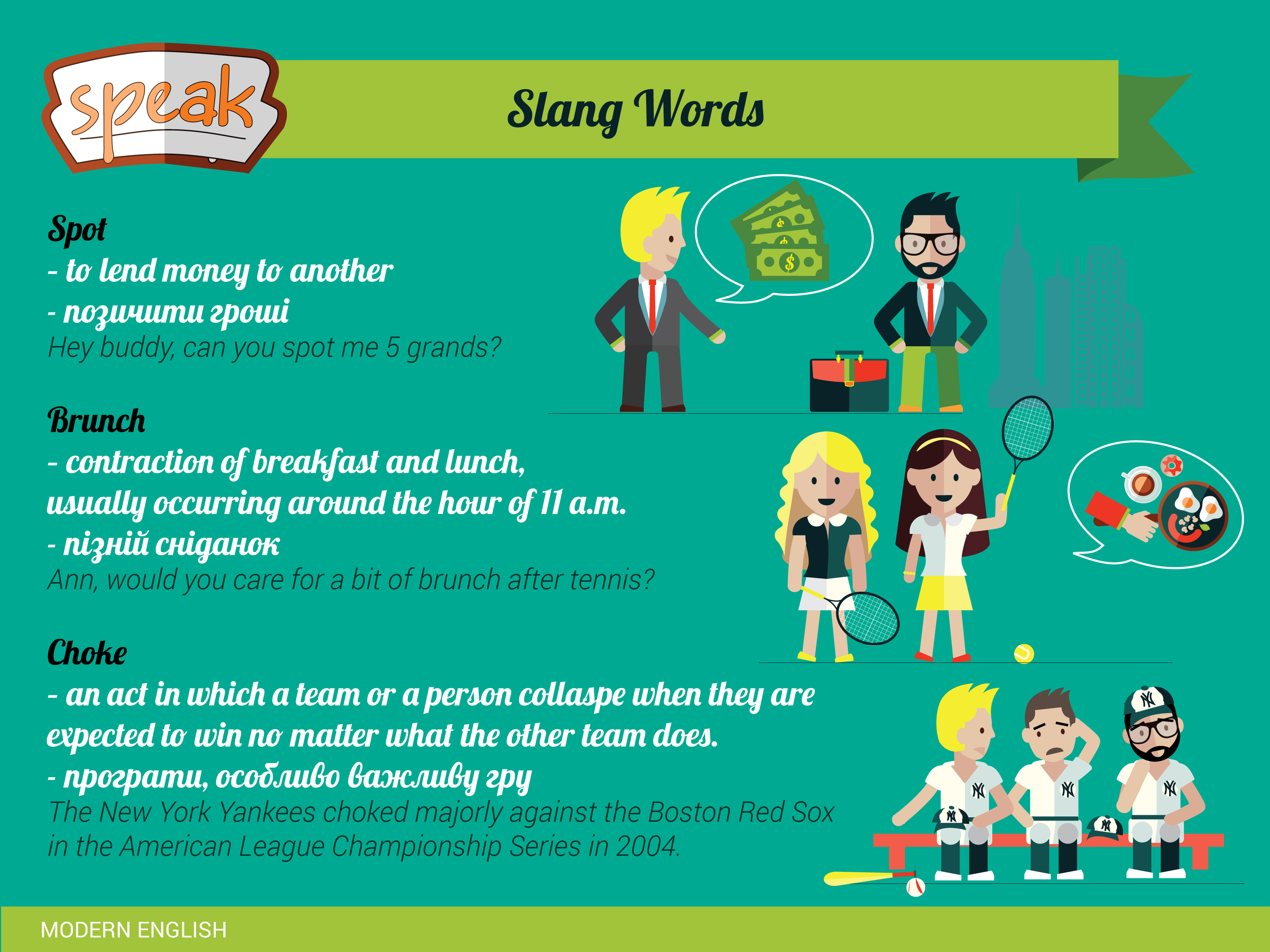 New Slang Word In Your Vocabulary Learn English Modern 11 What Mean Almost The Same A Paraphrase