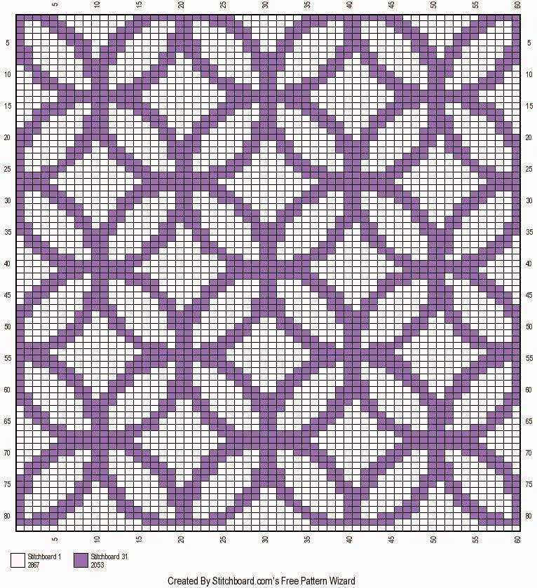 Free Modern Pillow Crochet Pattern| The Faux Menno: More Free ...