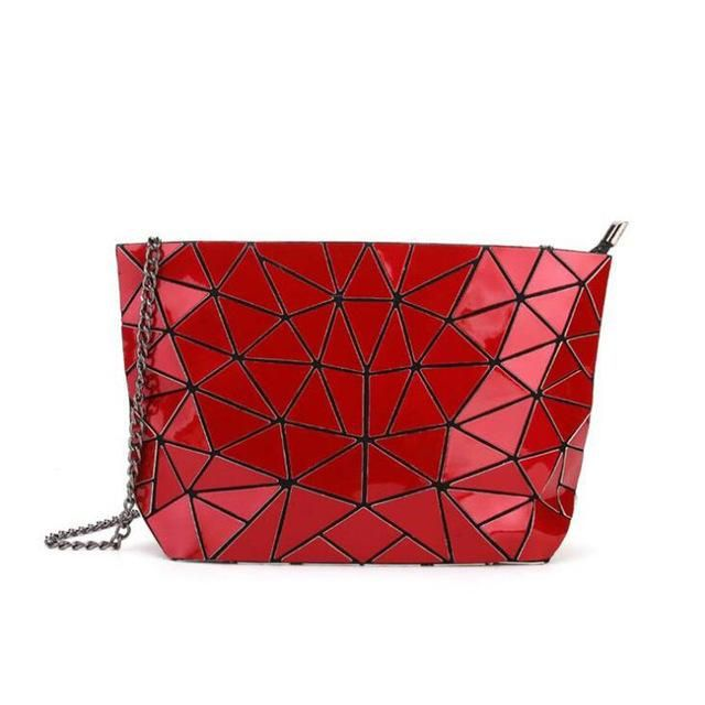 b939abf625 Flower Poetry Diamond Lattice Women Bao Bao Bags Geometry Laser baobao  Handbag Women Bag BAOBAO Totes