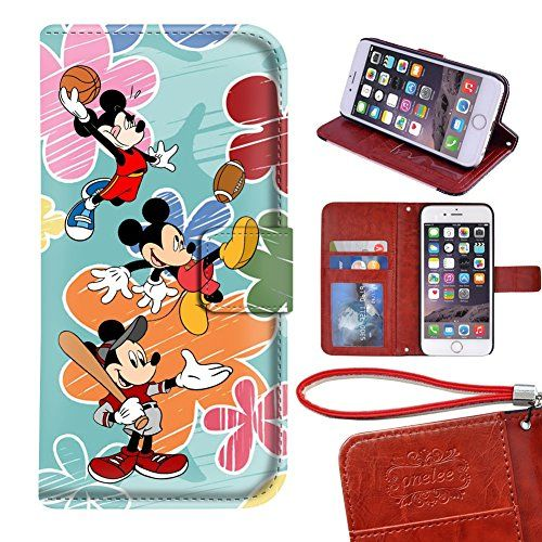 promo code 379cc 5ed16 Mickey Mouse iPhone 7 plus 5.5\