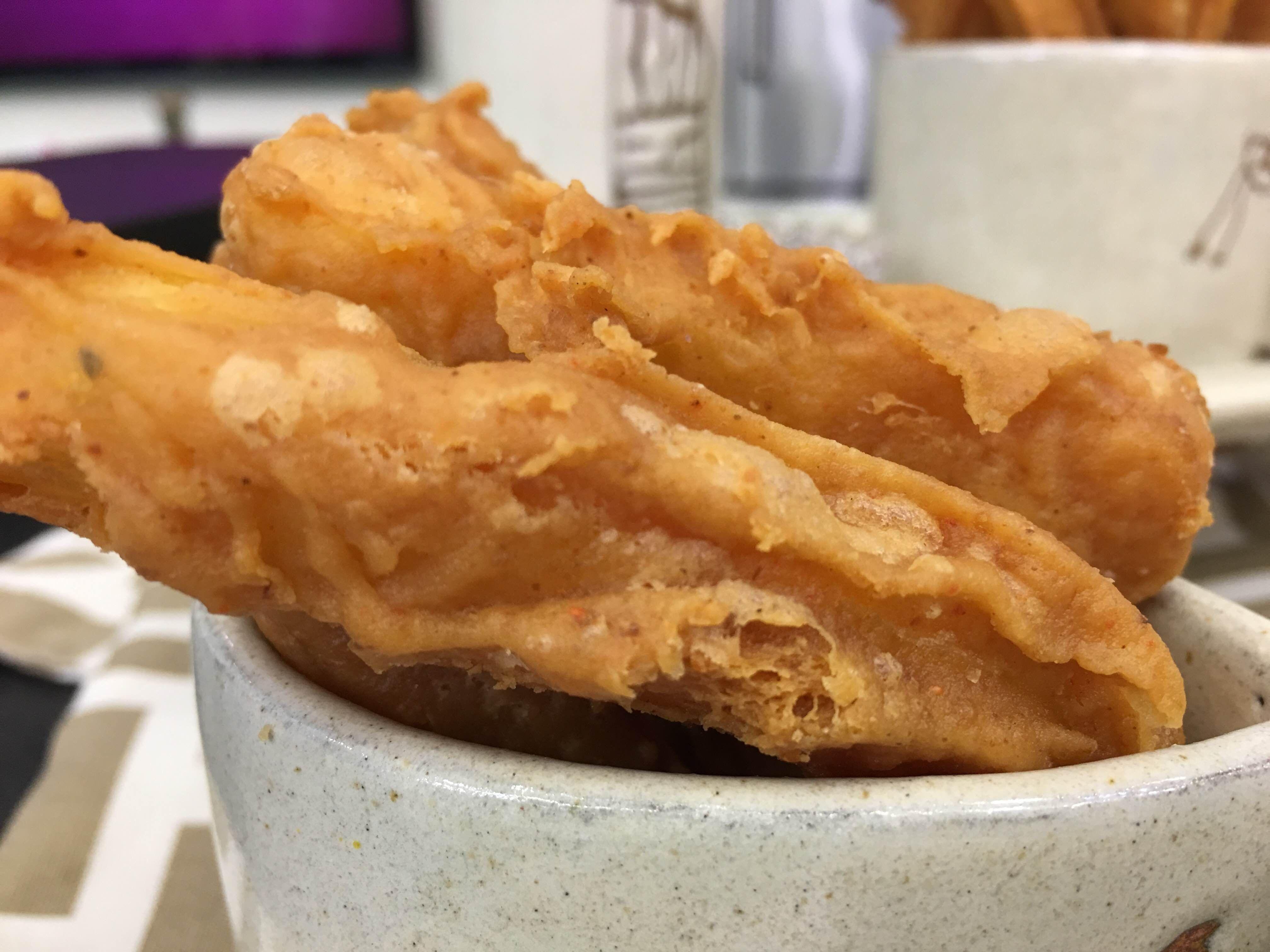 Batata Frita Supercrocante e Creme de Alho | Entradas | Mais Você - Receitas Gshow