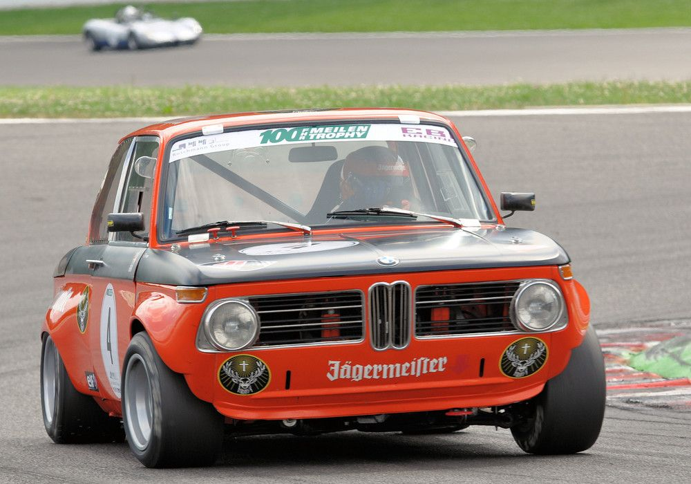 Bmw 2002 Tii Race Car >> Its Cars Like This That Give Bmw Their Reputation And Cars Like