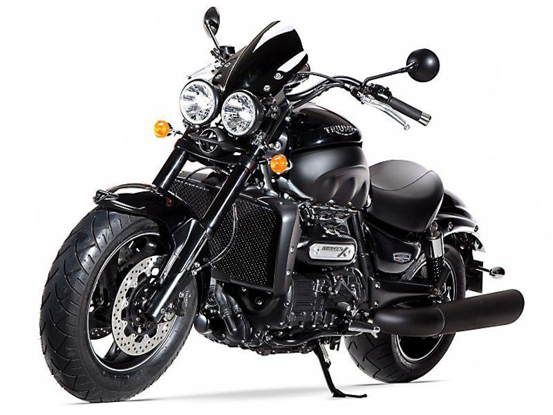 2015 triumph rocket x limited edition | triumph motorcycles